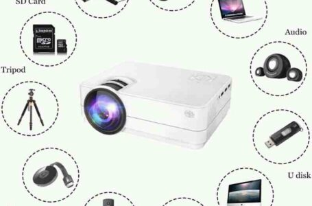 ADVANTAGES OF PROJECTORS