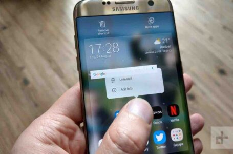 Two Ways to Delete App on your Android