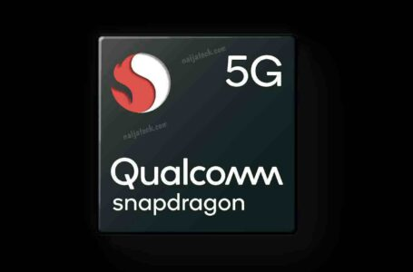 Qualcomm surfaces  up 5G smartphone and laptop brands