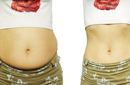 Health Tip on how to Reduce Belly Fat