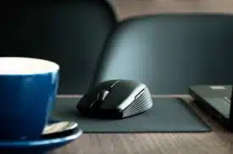 Best Gaming Mouse in Nigeria