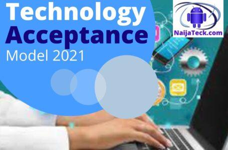Technology Acceptance Model 2021